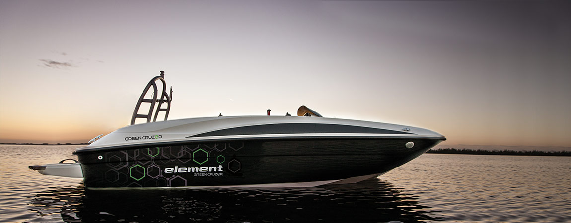 bayliner e-element