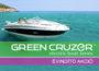 GreenCruzer évindító akció – Elektromos hajók most óriási kedvezményekkel